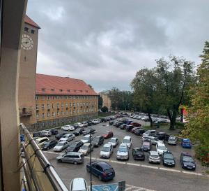 Apartament Centrum Mazury Szczytno