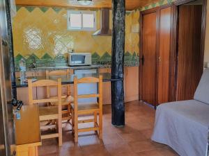 Complejo Turístico Las Cañadas, Casas de Campo y Bungalows, Villaggi turistici  Baños de Montemayor - big - 72