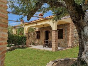 Complejo Turístico Las Cañadas, Casas de Campo y Bungalows, Villaggi turistici  Baños de Montemayor - big - 79