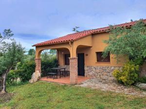 Complejo Turístico Las Cañadas, Casas de Campo y Bungalows, Villaggi turistici  Baños de Montemayor - big - 20