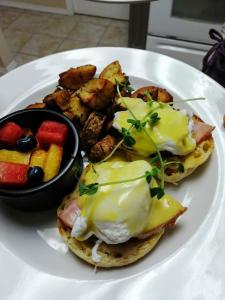 Alpenrose Revelstoke Bed&Breakfast - Accommodation - Revelstoke