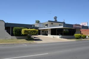 Biloela Centre Motel & Steakhouse Restaurant