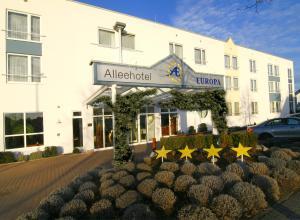 Alleehotel Europa - Einhausen