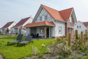 Roompot Residence Cadzand Bad