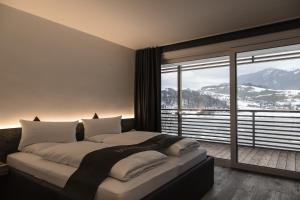 Armona Medical Alpinresort - Hotel - Thiersee