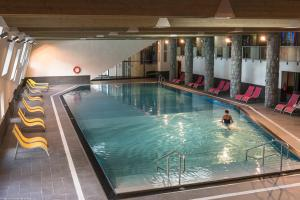 CGH Résidences & Spas Le Centaure - Hotel - Flaine