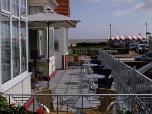 Marine Lodge, Hotels  Great Yarmouth - big - 64