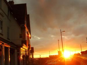 Marine Lodge, Hotels - Great Yarmouth