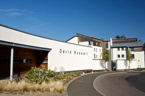 Albergues - David Russell Apartments - Campus Accommodation