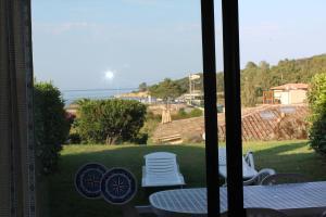 Playa del Oro, Комплексы для отдыха с коттеджами/бунгало  Фавон - big - 44