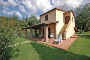 obrázek - Villa Poderino