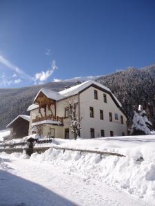 Haus Obernig - Apartment - Mallnitz