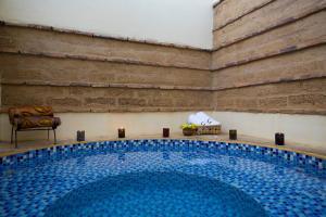 Hotel y Spa Getsemani, Hotels  Villa de Leyva - big - 31