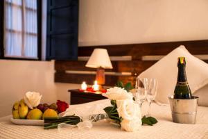 Hotel y Spa Getsemani, Hotel  Villa de Leyva - big - 28