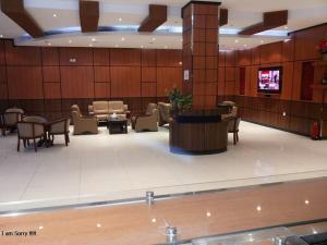 Khayal Hotel Apartments, Aparthotely  Rijád - big - 33