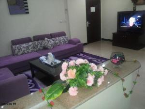 Khayal Hotel Apartments, Aparthotely  Rijád - big - 26