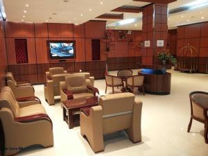 Khayal Hotel Apartments, Aparthotely  Rijád - big - 32