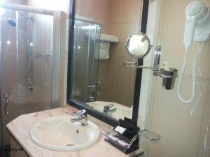 Khayal Hotel Apartments, Residence  Riyad - big - 13