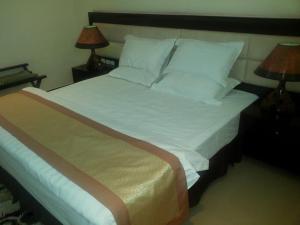 Khayal Hotel Apartments, Aparthotely  Rijád - big - 29
