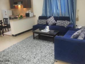 Khayal Hotel Apartments, Aparthotely  Rijád - big - 37