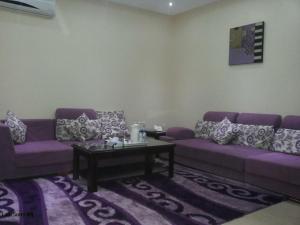 Khayal Hotel Apartments, Aparthotely  Rijád - big - 36