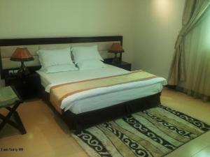 Khayal Hotel Apartments, Aparthotely  Rijád - big - 28