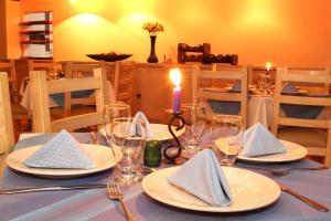 Hotel y Spa Getsemani, Hotels  Villa de Leyva - big - 39