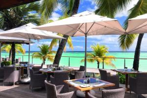 Trou aux Biches Beachcomber Golf Resort & Spa (16 of 58)