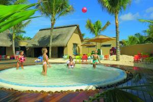 Trou aux Biches Beachcomber Golf Resort & Spa (17 of 58)