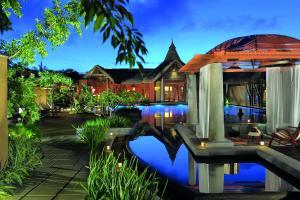Trou aux Biches Beachcomber Golf Resort & Spa (15 of 58)