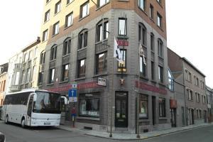 De Bonte Os Hotel & Tower - Ingelmunster