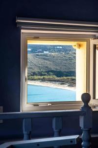 Castel Abaso Boutique Apartments Andros Greece