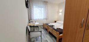 Apartament Koniczynka