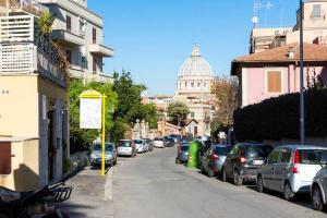 HostMe Gardenhouse Vaticano - abcRoma.com