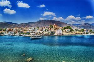 Excellent Halkidiki Villa Residential Villa 2 2 Bedrooms Stunning Sea Views Ouranoupoli Ammouliani Greece