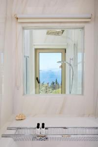Excellent Halkidiki Villa Junior Pool Villa 1 1 Bedroom Stunning Sea Views Ouranoupoli Ammouliani Greece