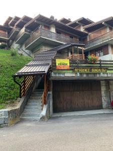 residence bungalow-Marmore - AbcAlberghi.com
