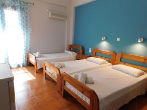 Perdika Mare Guesthouse & Café Aegina Greece