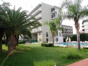Hotel Park Siracusa Sicily - AbcAlberghi.com