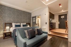 Old Town Chambers Luxury Serviced Apartments (7 of 51)