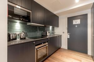 Old Town Chambers Luxury Serviced Apartments (5 of 51)