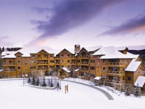 Mountain Thunder Lodge - Apartment - Breckenridge