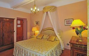 Villa Belvedere, Vidiecke domy  Pieve Fosciana - big - 1