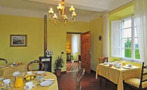 Villa Belvedere, Vidiecke domy  Pieve Fosciana - big - 14