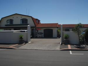 Accommodation in Taranaki