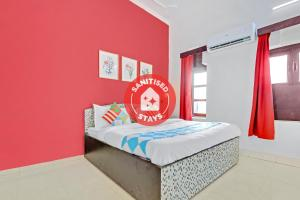 OYO Home 39557 Luxurious Stay East Of Kailash