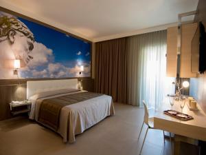 Eracle Hotel - Casalnuovo di Napoli