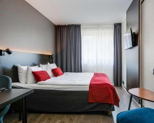 Best Western Hotel Savoy - Karlstad