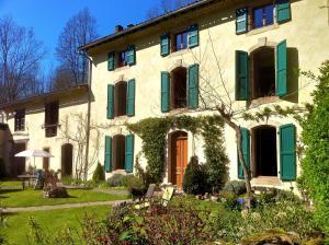 Location gîte, chambres d'hotes Tourné dans le département Ariège 9