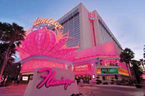 Flamingo Las Vegas (2 of 86)